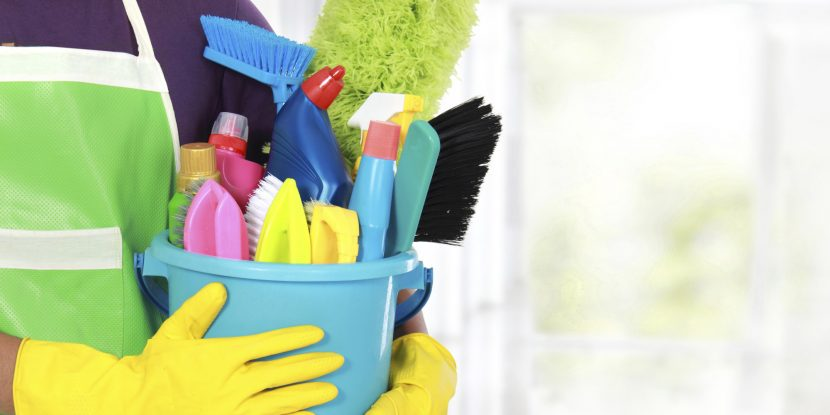 How to ascertain the success of your cleaning business