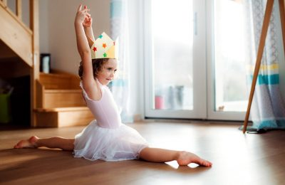 5 Reasons why you should learn dance