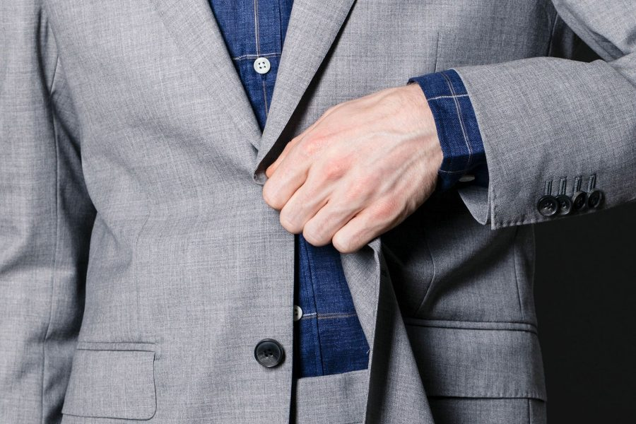 6 things to do to improve the appearance of a suit