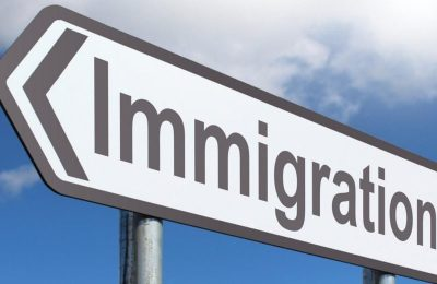 Benefits of immigration to host countries