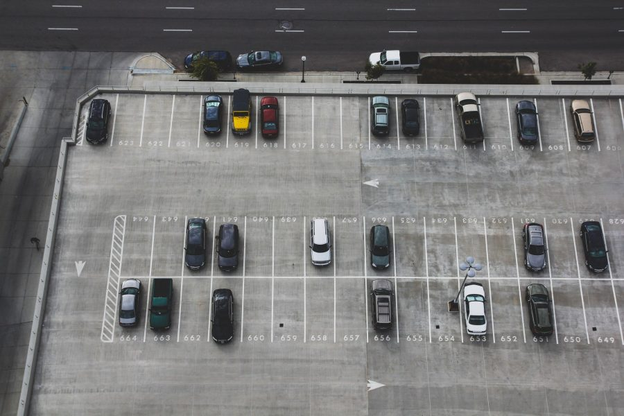 Things to check before choosing a parking management system