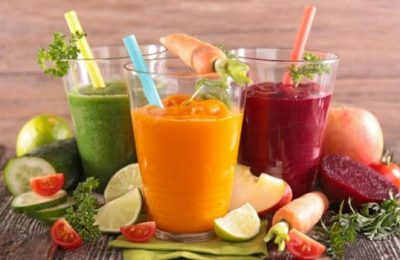 Juices that give you good health