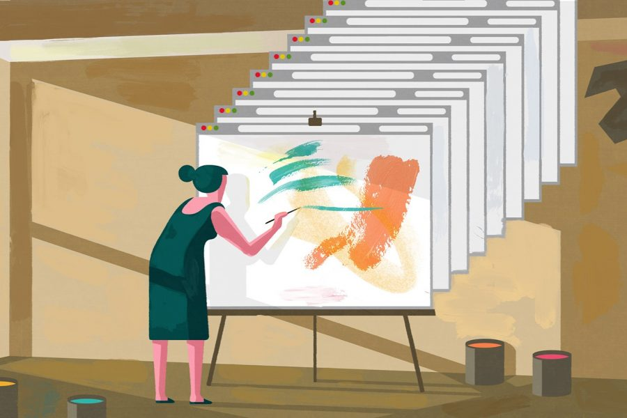 A guide to art print services
