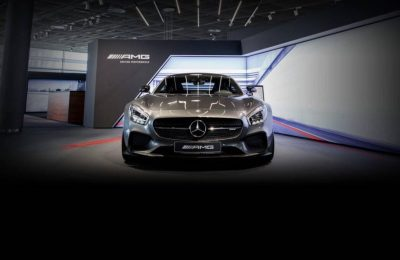 Facts About Mercedes