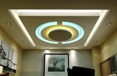 Facts about false ceilings