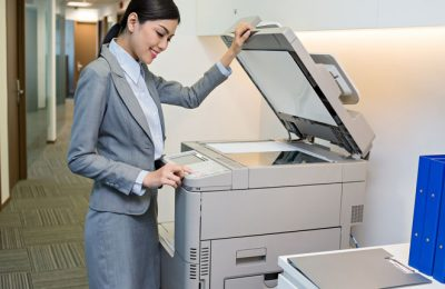 Should people purchase photocopy machines?