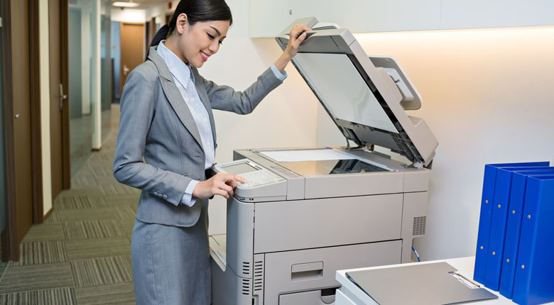 Should people purchase photocopy machines