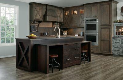Qualities of kitchen designers