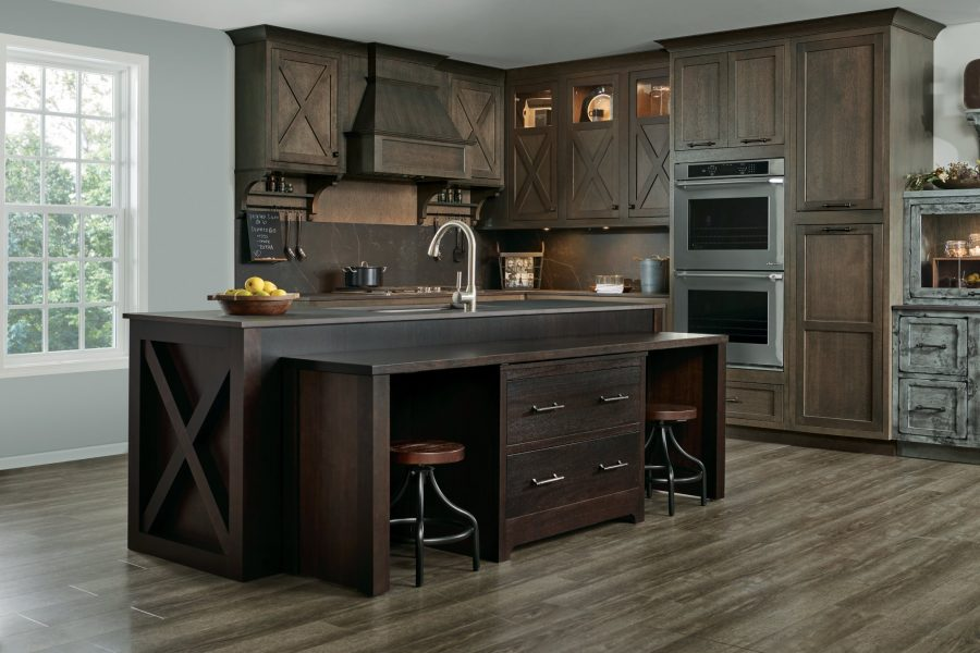 Qualities of kitchen designers