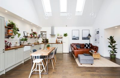Give new life to your home with expert renovation